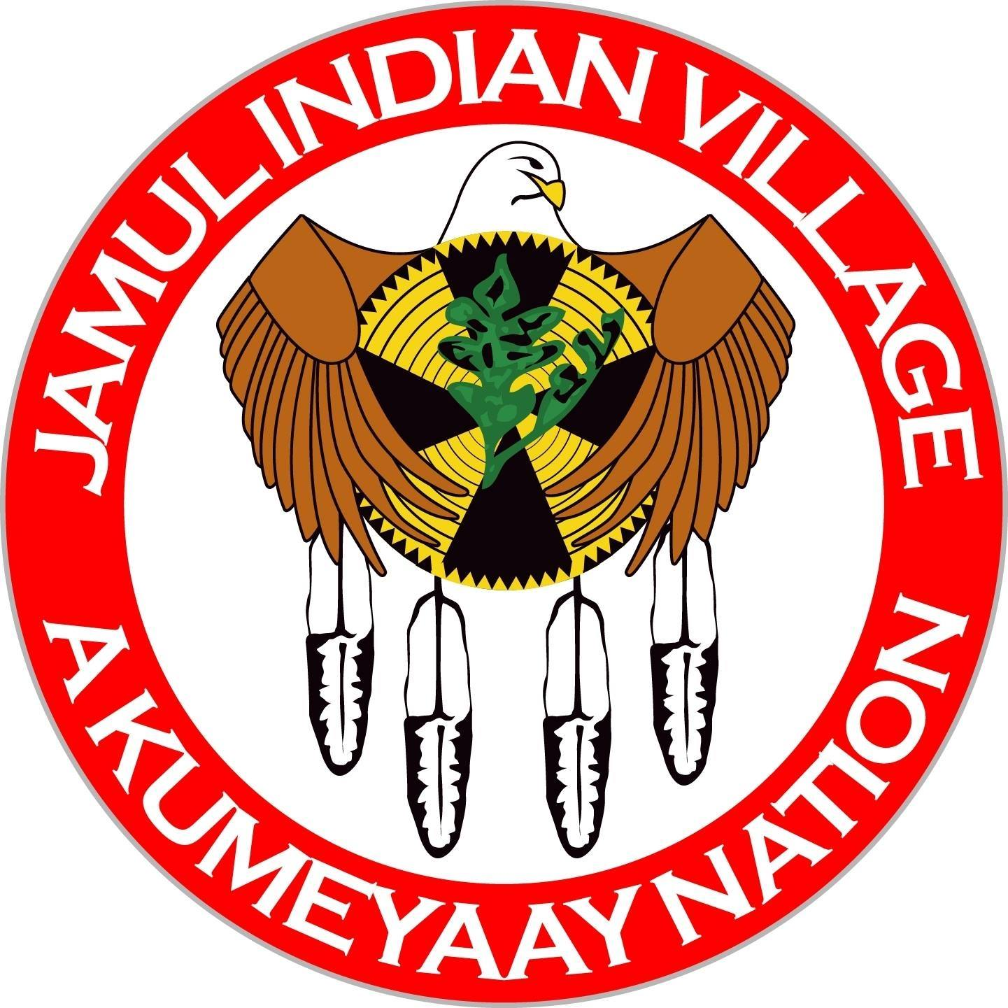 Jamul Indian Village Logo