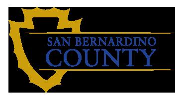 San Bernadino County Logo