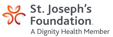 St Joseph's Foundation Logo