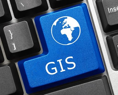 P4S GIS