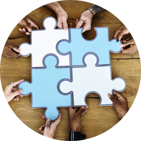 Partnerships for Success